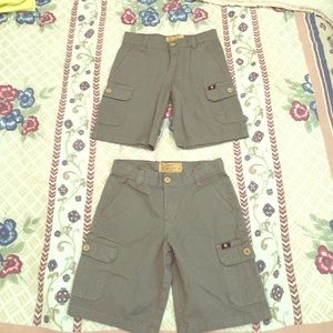 NWOT BUNDLE OF  LUCKY BRAND SHORTS