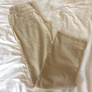 Mossimo Supply Co. Pants - Missimo supply beige pants