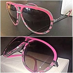 5ea0483a507a Dior Accessories - Christian Dior Croisette 2 aviator sunglasses pink
