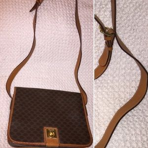 celine nano luggage bag price - 93% off Celine Handbags - Vintage ??% Authentic Celine Weekend Bag ...