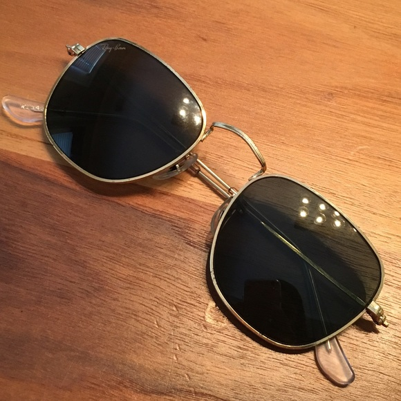 95374343bf ray ban vintage. Vintage Ray Ban Aviator Sunglasses Price « One More Soul