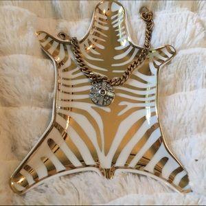 Lulu Frost Jewelry - Lulu Frost for POPSUGAR Bracelet EUC