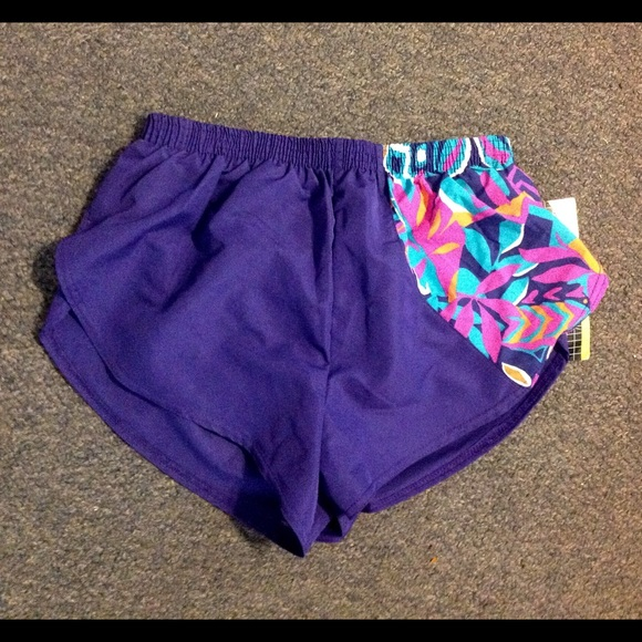 Vintage Dolphin Shorts 13