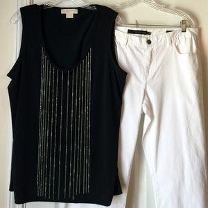Calvin Klein Denim - 🆕CK Skinny Flare 32/14☀️