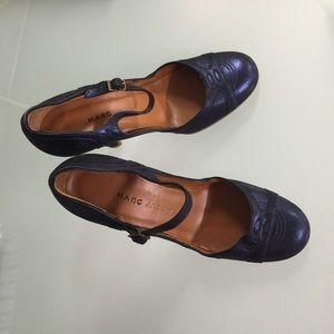 Marc Jacobs Shoes - Marc Jacobs Mary Jane pump sz 5M
