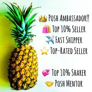 Tops - 🏆POSH AMBASSADOR! Check out my ⭐️⭐️⭐️⭐️⭐️ Closet!