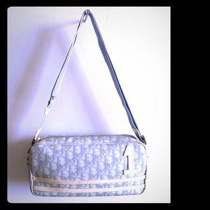 Dior Handbags - 1 DAY SALE 👛 Authentic Dior signature cross body