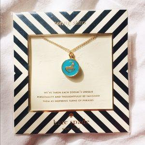 Kate Spade Capricorn Necklace