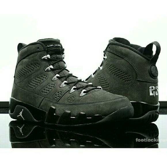 sale retailer 1f639 c8634 Air Jordan 9 Retro ANTHRACITE. M 5776d3f65a49d05cc200c601