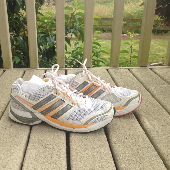 Women's adidas® SALVATION 2 Running Shoes