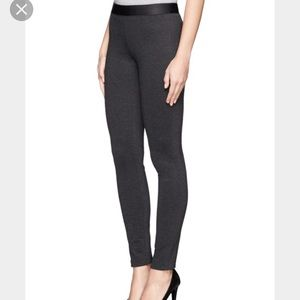 J. Crew Pants - J crew gray pixie pants