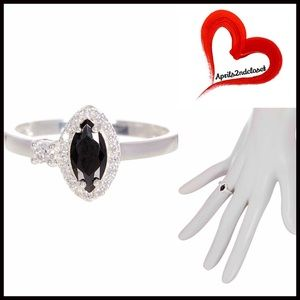 Savvy Cie Jewelry - ❗️1-HOUR SALE❗️RING Simulated Diamond Marquise