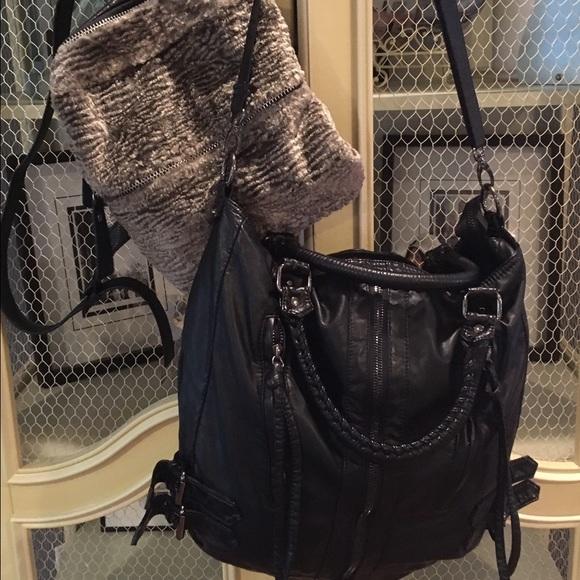 0d3a57642 Urban Outfitters Bags | Nwt Silence Noise Satchel | Poshmark