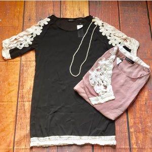 Boutique Dresses & Skirts - 🌷🌷Small Plum Left