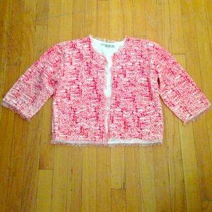 Zara Jacket - Size Medium