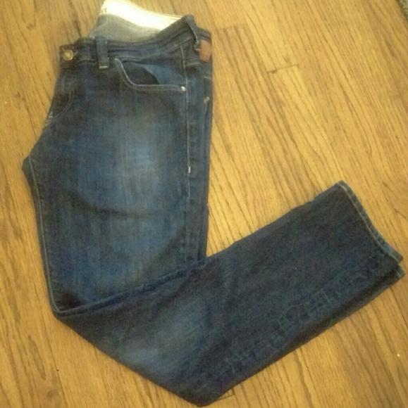 83 off mavi denim mavi lindy jeans from andie 39 s closet. Black Bedroom Furniture Sets. Home Design Ideas