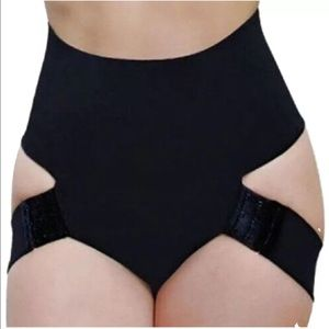 Butt lifter panty slim waist thigh shaper