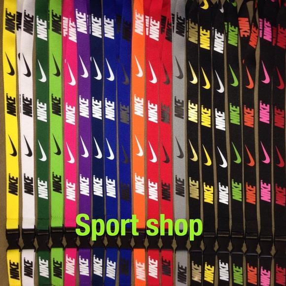 Nike Snor Rød Og Svart Y5qK2I213