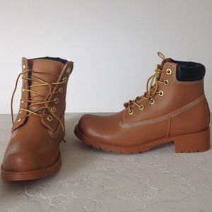 Brand new Jeffrey Campbell waterproof boots