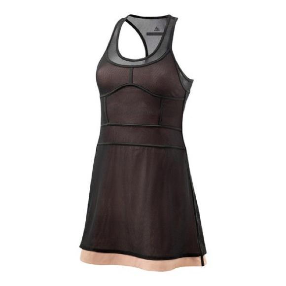 Stella McCartney Dresses | X Adidas Mesh Tennis Dress | Poshmark