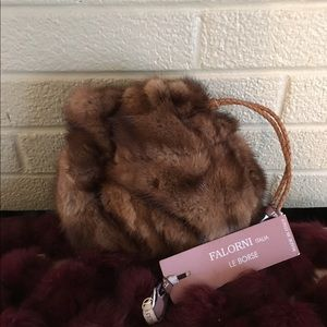 Falorni Handbags - Women's Evening Bag