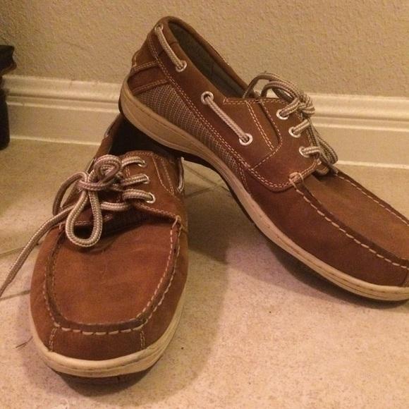 d1407bb126 Dockers Other - Men s Docker boat shoes. Worn once
