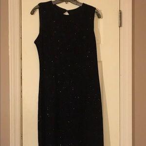 Dress with Sparkle
