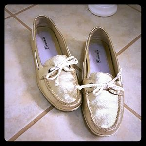 Sperry Top Sider Shoes!