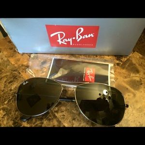 Ray-Ban Accessories - Ray bay  womens authentic
