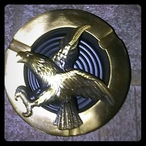 Eagle ashtray. New in box, used for sale
