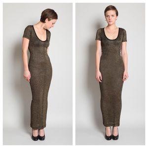 Barneys New York CO-OP Dresses & Skirts - NWOT Edith A. Miller bodycon dress