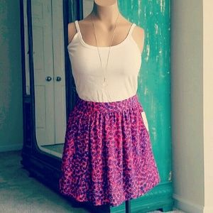 Eight Sixty Dresses & Skirts - Final price- Eight Sixty skirt