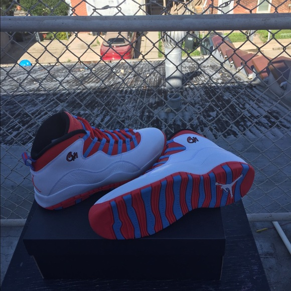 Retro Tens City Pack Chi Town Addition