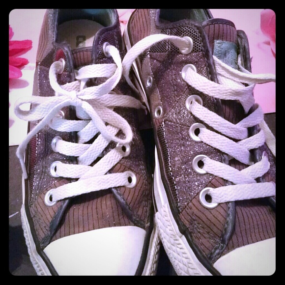 6aa9d3e3169431 Converse Shoes - Converse All Star patterned