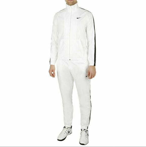 42904d302af7 Nike Basketball Suit White MEN Size 2XL. M 5777fb4dc6c795a0000073b1