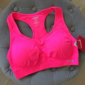 🆕 Pink Sports Bra