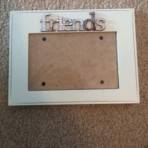 Other - Friends picture frame
