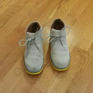 Florsheim  Other - Boys Florsheim Kids Suede Boots Size US 13M