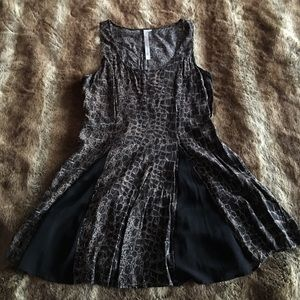 Urban Outfitters Reformed Patterned Dress/Tunic