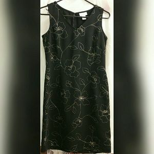Clearance sale LOFT Little Black Dress