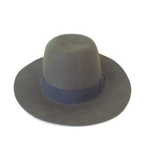 Brixton Accessories - Brixton Duvall Fedora Size 7 1/4 58cm Medium