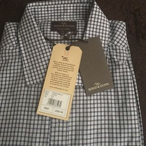 Rodd & Gunn Other - Men's button down shirt