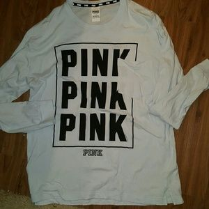 PINK Victoria's Secret Tops - Current collection! Victoria's Secret Pink