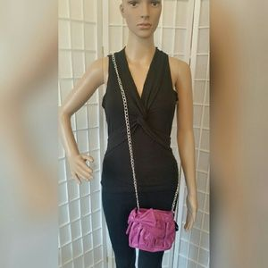 Lulu Handbags - Nwt Cross body  bow purse
