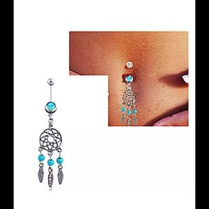 Jewelry - Fashion belly ring