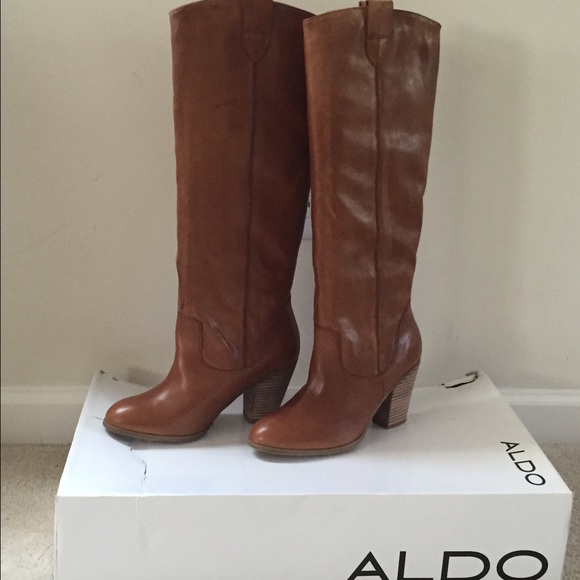 38 aldo shoes aldo knee high boots from keshia s