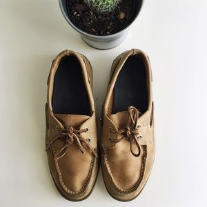 Sperry Top-Sider Shoes - Sperry Top-Sider Original 2-Eye Boat Shoes