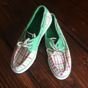 Sperry Top-Sider Shoes - Sperry-Topsiders