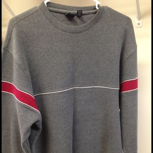 Men's Gap Pullover Sweater