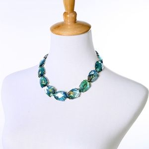 Last One!  Dazzling Color Necklace